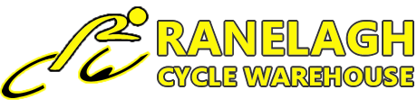 Ranelagh Cycles Warehouse