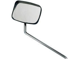 RALEIGH Oblong+Rainshield Mirror