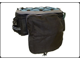 PREMIER RACK PACK TOP BAG
