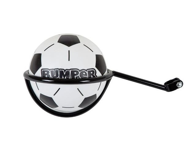 BUMPER Football Carrier click to zoom image
