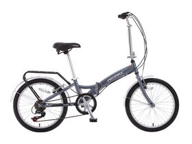 PROBIKE Enfold Lite folding bike