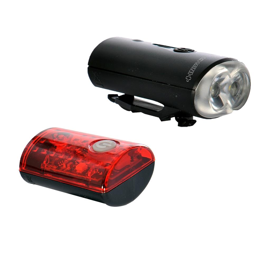 OXFORD Ultratorch Mini+ USB Lightset :: £21.99