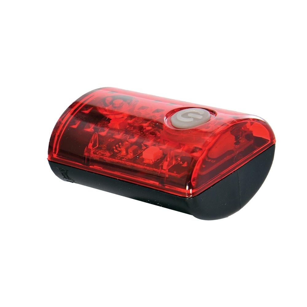 OXFORD Ultratorch Mini+ USB Rear Light 15lm :: £9.99