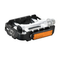 OXFORD Sealed Bearing Low Profile Pedals