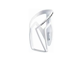 CANNONDALE Nylon Speed Bottle Cage White