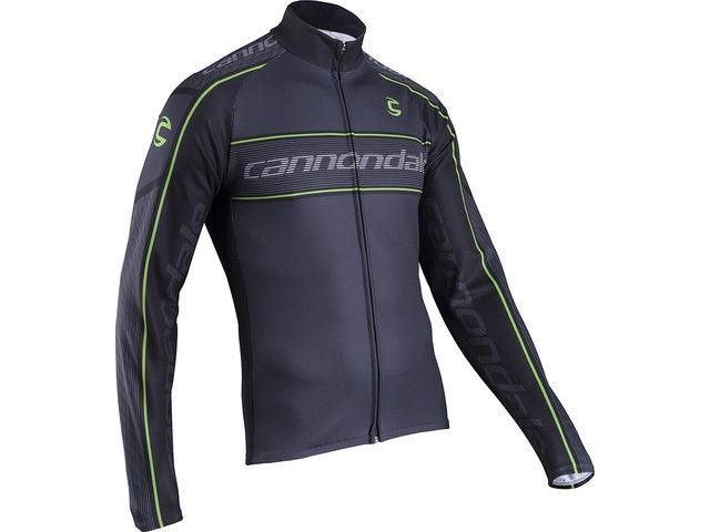 LARGE Cannondale Performance 2 Cycling Jersey MEDIUM XLARGE