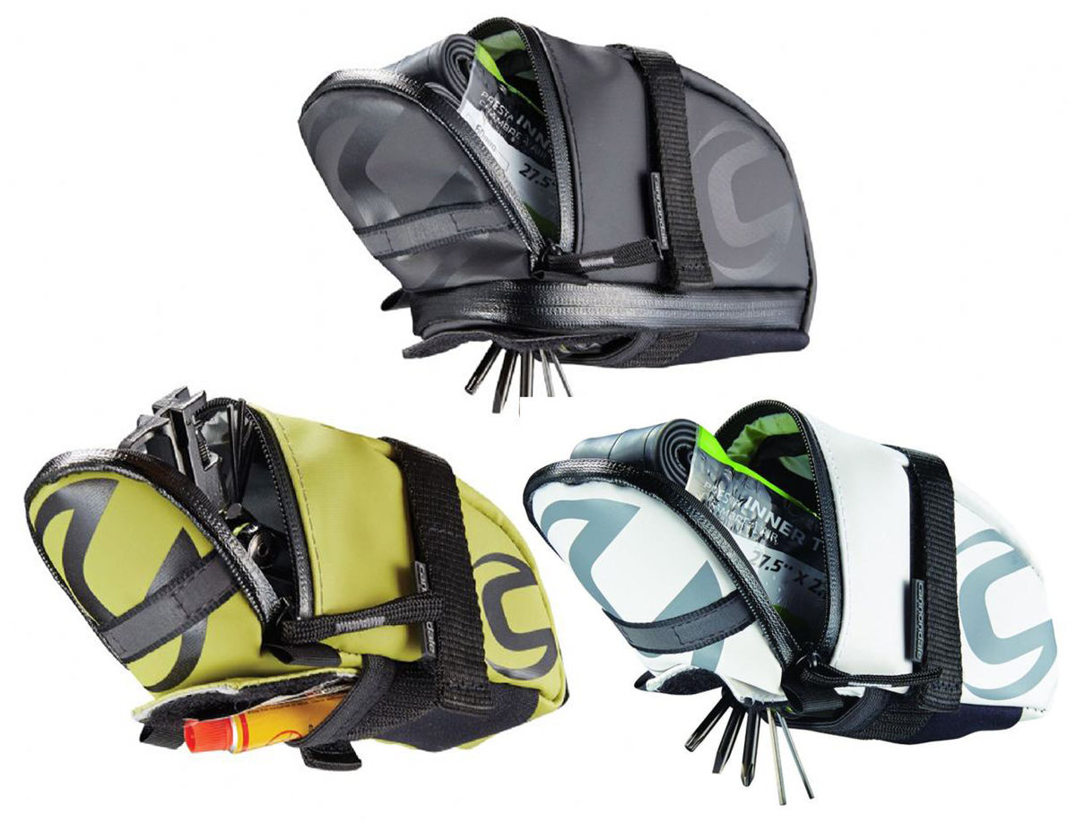 19e465fe95e CANNONDALE Speedster 2 Seat Bag :: £14.99 :: ACCESSORIES :: Luggage ...
