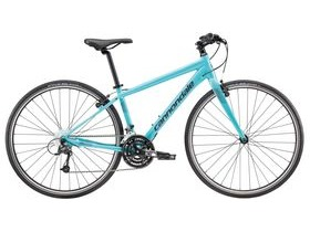 CANNONDALE Quick 4 female