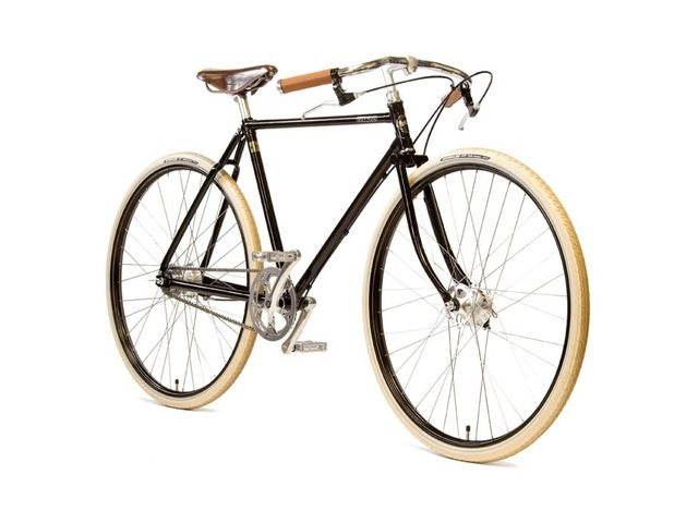 PASHLEY Guv'nor 3 speed click to zoom image